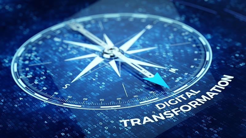 Digitale Transformation IQE