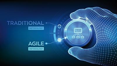 Agile Transformation begleiten