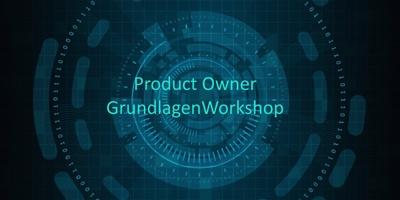 Product Owner Grundlagenworkshop
