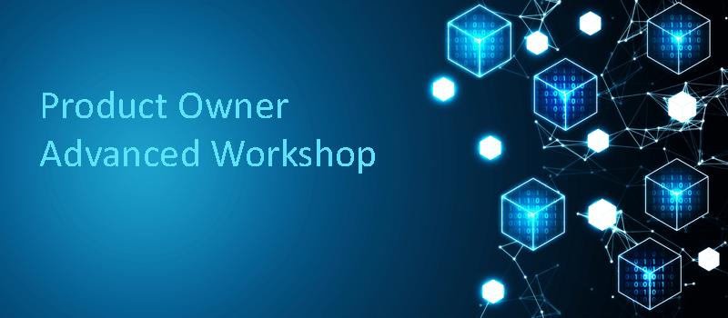 Product Owner Advanced Workshop